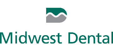 Logo for Midwest Dental