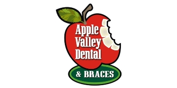 Logo for Apple Valley Dental & Braces