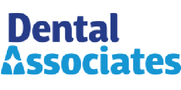 Logo for Dental Associates WI