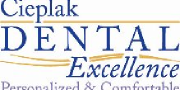 Logo for Cieplak Dental Excellence