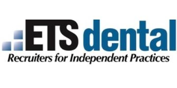Logo for ETS Dental